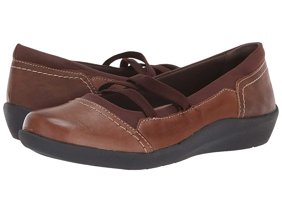 Earth Origins Leslie (Almond Leather) Women