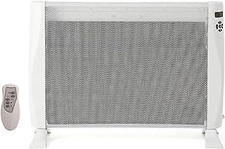 ヒーター パネルヒーター デジタル液晶パネル搭載 遠赤外線 マイカ式 TDP-A5400