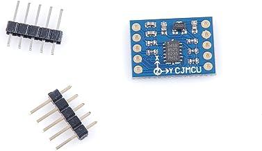 LM YN ADXL345 Digital 3-Axis Acceleration Gravity Tilt Sensor Module IIC SPI 3V to 5V