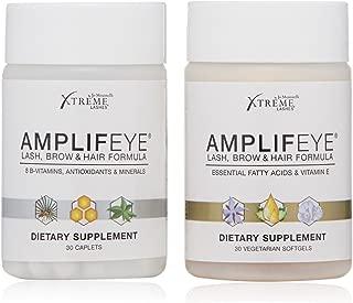 Xtreme Lashes Amplifeye Lash, Brow & Hair Formula