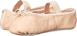 Ballet Pink Leather