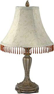 Springdale by Dale Tiffany SPT17170 Berman Table Lamp