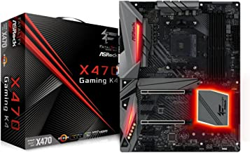 Best asrock fatal1ty x470 gaming k4 am4 Reviews