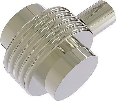 Allied Brass 102AT-CA 1-1//2 Inch Cabinet Knob Antique Copper