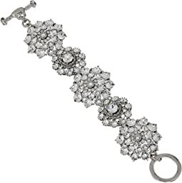 Oscar de la Renta - Jeweled Bracelet