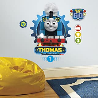 Best thomas the tank engine wall Reviews