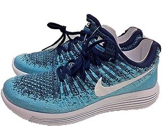 42afe668f0266 Nike Women s Lunarepic Low Flyknit 2 Running Shoe (7.5