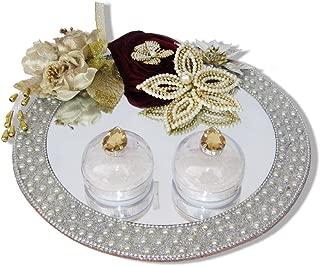 engagement ring platter buy online