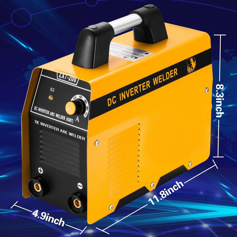 S7 220V ARC Welding Machine