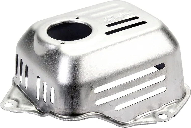 Honda 18321-Z0L-010 Protector Genuine Original Choice Lowest price challenge Manufac Equipment