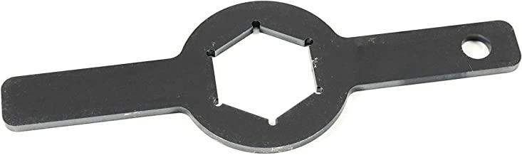 TB123A Compatible (GE Washer Only) HD Tub Nut Spanner Wrench/Tool OEM# WX5X1325, WX05X1325