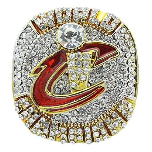 73675740d610b YIYICOOL-2016(Cleveland-Cavaliers)2016-Lebron-James-Ring-