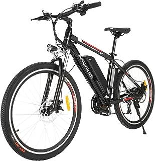 Best electric bike mountain bike Reviews