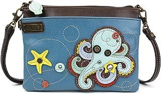 octopus hobo bag