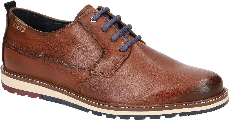 Pikolinos Berna M8J Chaussures à Lacets Classiques pour Homme