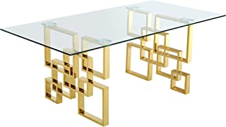Best pierre dining table Reviews