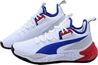 Mens Uproar Hybrid Court PA Athletic Basketball Shoes