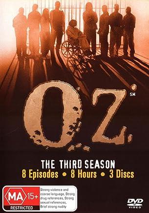 Oz: The Third Season