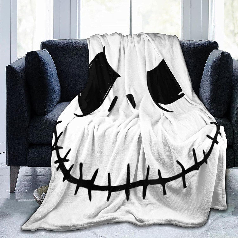 Excellent Nightmare Before Christmas Blanket Skallington Du 5 popular Discount is also underway Jack