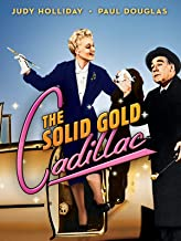 Solid Gold Cadillac, The (1956)