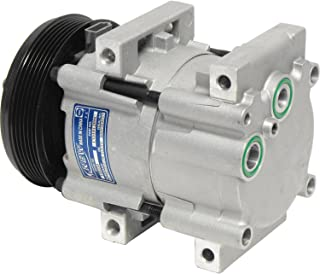 UAC CO 101200C A/C Compressor