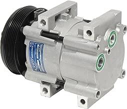 ford fs10 compressor
