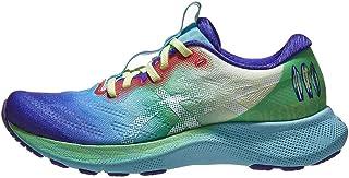 ASICS Women's Gel-Nimbus Lite 2 LAM Running Shoes, 7M, Royal AZEL/White