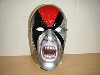 WRESTLING MASKS UK Demolition Crush Wrestling Mask Fancy Dress Up Costume Outfit WWE WWF Adult Kids