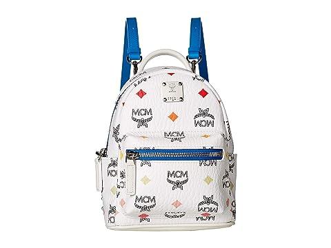 MCM Stark Spektrum Visetos Backpack 20