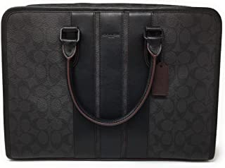 4efa6a1f0127 Amazon.com  Coach - Briefcases   Luggage   Travel Gear  Clothing ...