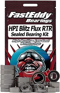 HPI Blitz Flux RTR Sealed Ball Bearing Kit for RC Cars