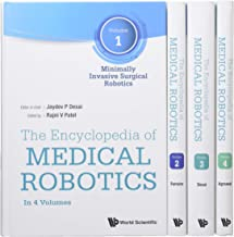 Encyclopedia Of Medical Robotics (In 4 Volumes)