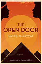 The Open Door: A Novel (Hoopoe Fiction)