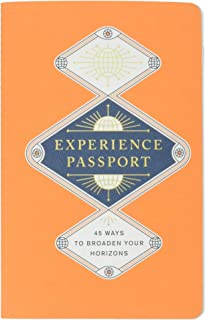 passport experience