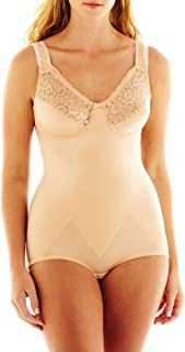 Style 8620 - Soft Cup Body Briefer