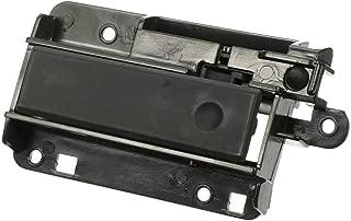 Parts N Go 2007-2014 Silverado Sierra Glove Box Compartment Handle Door Latch Black Upper - 15914996