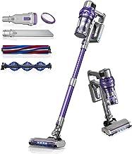 Laresar Cordless Vacuum Cleaner, 26Kpa Elite 1 Vacuum Cordless Stick with LED, up to 30Mins, Vacuum Cleaner for Hardwood F...