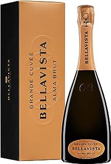 Bellavista Grande Cuvée Alma Brut Astucciato - 750 ml