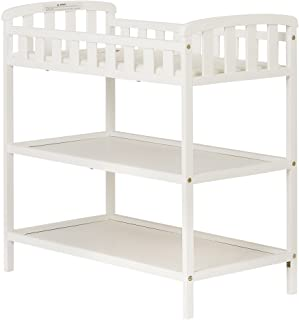 Best Dream On Me Emily Changing Table in White Review