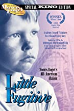 Best the little fugitive 1953 Reviews