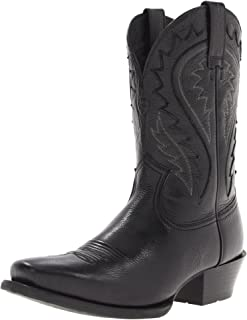 حذاء راعي البقر الغربي لفريق العنقاء من Ariat