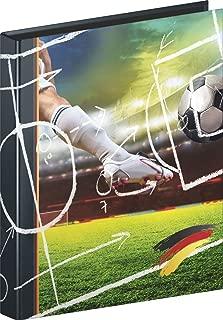 Ordner A4 80mm Aktenordner Briefordner  Brunnen Fussball Fußball Soccer