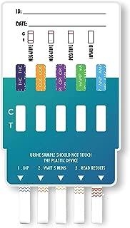 Best samhsa 5 panel drug test Reviews