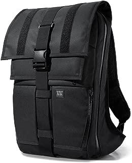 vandal cargo backpack