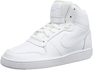 Nike Women's Ebernon Mid Basketball Shoes