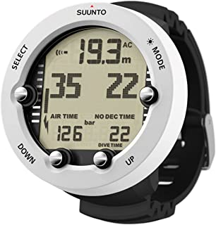 Suunto Vyper Novo with UBS Wrist Scuba Computer (White)