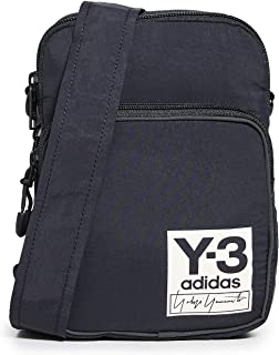 Y-3 Men's Airliner Pouch