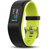 Garmin vivosport GPS Smart Large Activity Tracker (Limelight) - Refurbished
