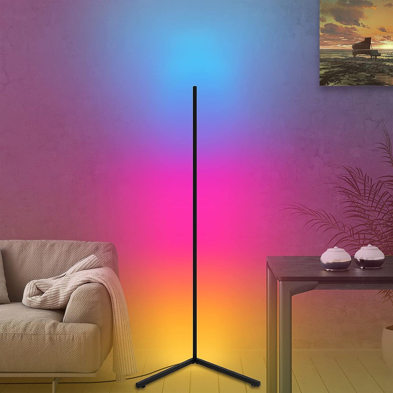 GORIFEI Corner Floor Lamp -68