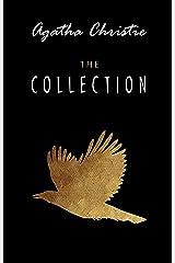 AGATHA CHRISTIE Premium Collection Kindle Edition